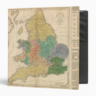 Kingdoms of the Anglo Saxons Binders