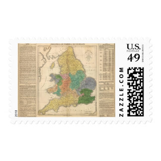 Kingdoms of the Anglo Saxons Postage
