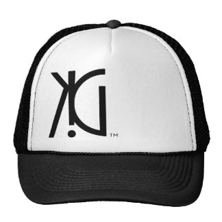 KINGenius (TM) Urban Clothing Trucker Hat