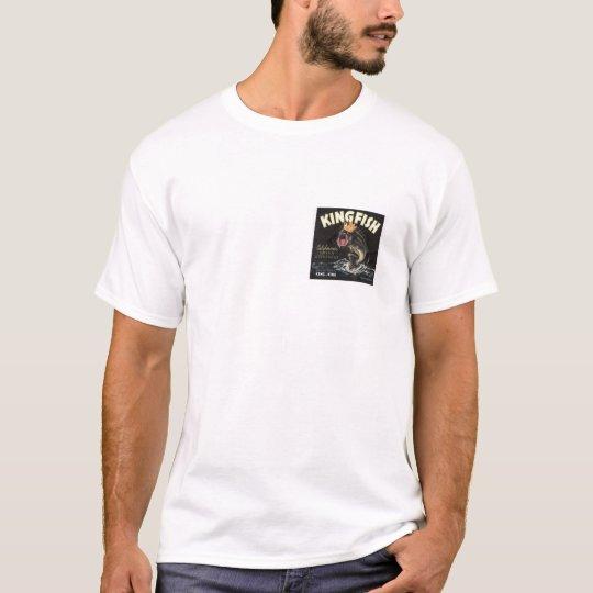 Kingfish Brand T-Shirt