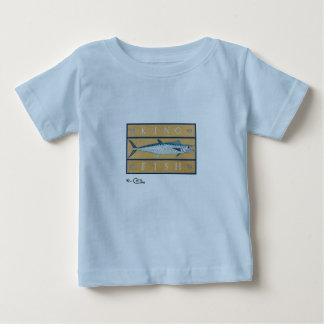 Kingfish Infant's Apparel T Shirts