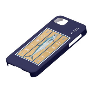 Kingfish Original iPhone 5 Case