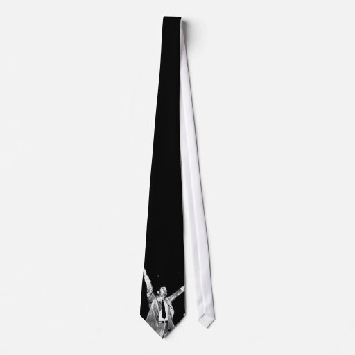 Kingfish Tie