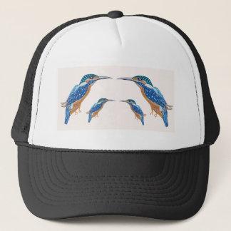 KingFisher by NavinJoshi Trucker Hat
