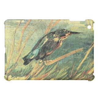 Kingfisher by Vincent van Gogh Cover For The iPad Mini