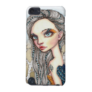 Kingfisher iPod Touch (5th Generation) Case