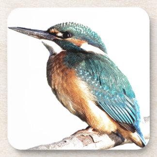 """""""Kingfisher"""" Coasters"""