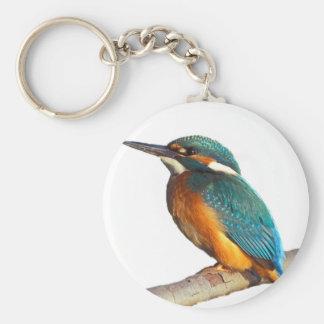 """""""Kingfisher"""" design products Keychain"""