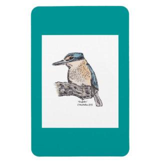 Kingfisher Flexi Magnet
