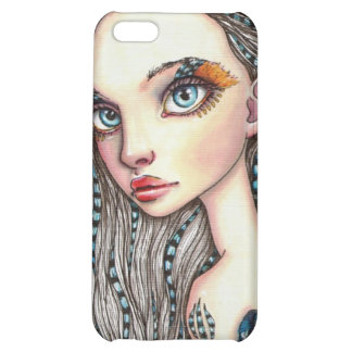 Kingfisher iPhone 5C Cases