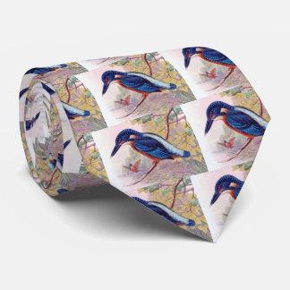 Kingfisher Neck Tie