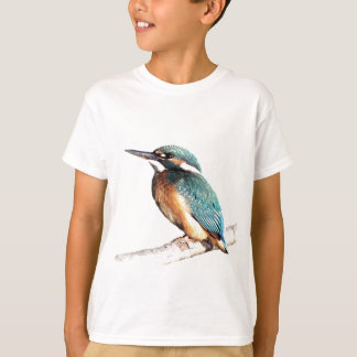 """Kingfisher"" T-Shirt"