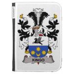 Kingo Family Crest Kindle 3G Case