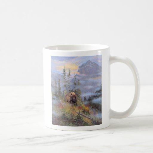 KingOfTheHill Mug