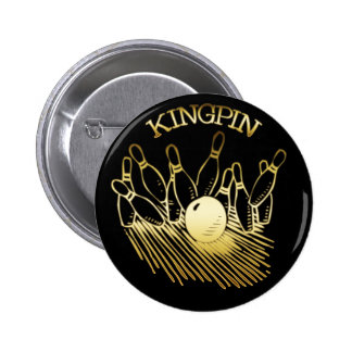KINGPIN BUTTON