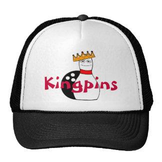 Kingpins Trucker Hat