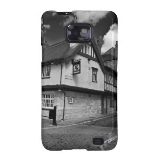 Kings arms. The pub that floods. Galaxy SII Covers