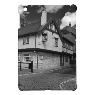 Kings arms. The pub that floods. Cover For The iPad Mini