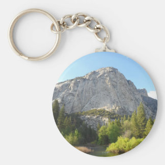 Kings Canyon National Park Keychain