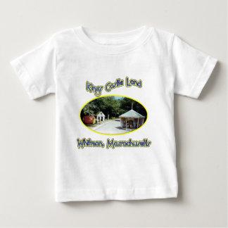 Kings Castle Land Baby T-Shirt