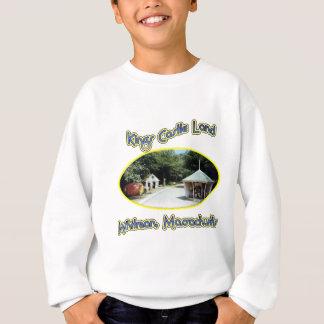 Kings Castle Land Sweatshirt