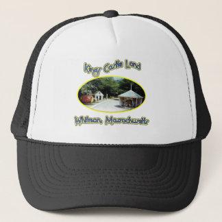 Kings Castle Land Trucker Hat
