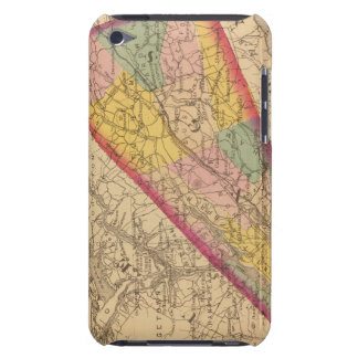 Kings Co, NB iPod Touch Case-Mate Case