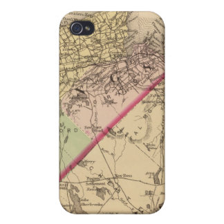 Kings Co, NS Case For iPhone 4