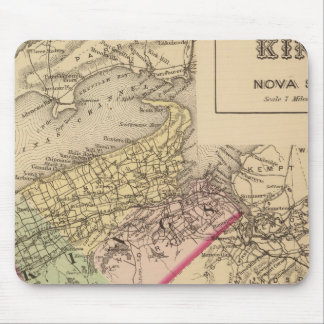 Kings Co, NS Mouse Pad