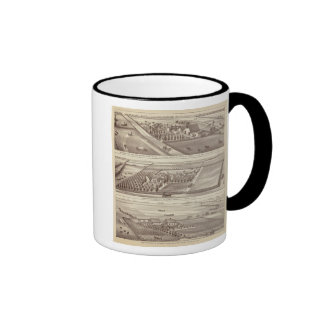 Kings Co ranches Mugs