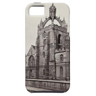 King's College - Aberdeen University - Vintage iPhone SE/5/5s Case