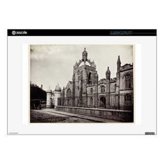 King's College - Aberdeen University - Vintage Laptop Decal