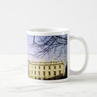 King's College and Chapel, Cambridge, England Mug
