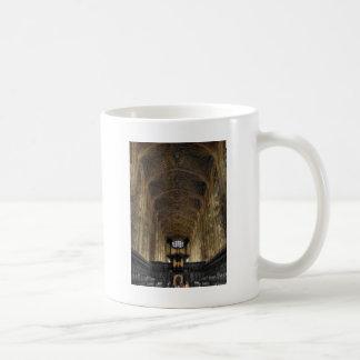 King's College Chapel ~ Cambridge, England Coffee Mug