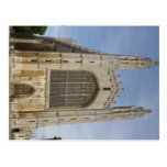 Kings College Chappel At Cambridge In Uk Postcards