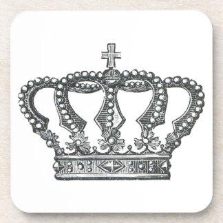 King's Crown Coaster