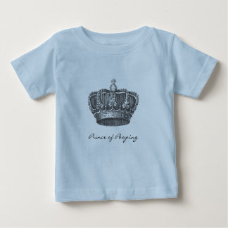 King's Crown Infant T-shirt