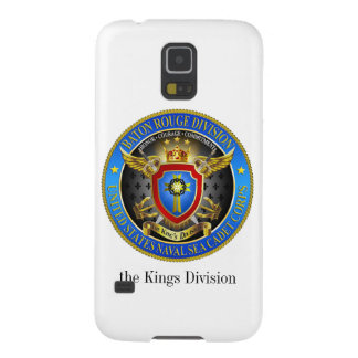 KINGS DIVISION TREASURES............... CASES FOR GALAXY S5
