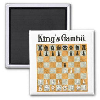 King's Gambit Magnet