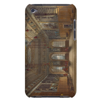 King's Guard Chamber, Windsor Castle, from 'Royal iPod Touch Case