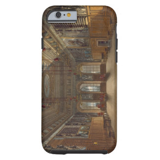King's Guard Chamber, Windsor Castle, from 'Royal Tough iPhone 6 Case