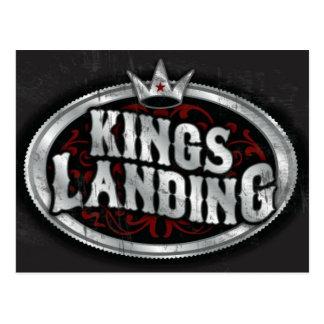 Kings Landing Postcard