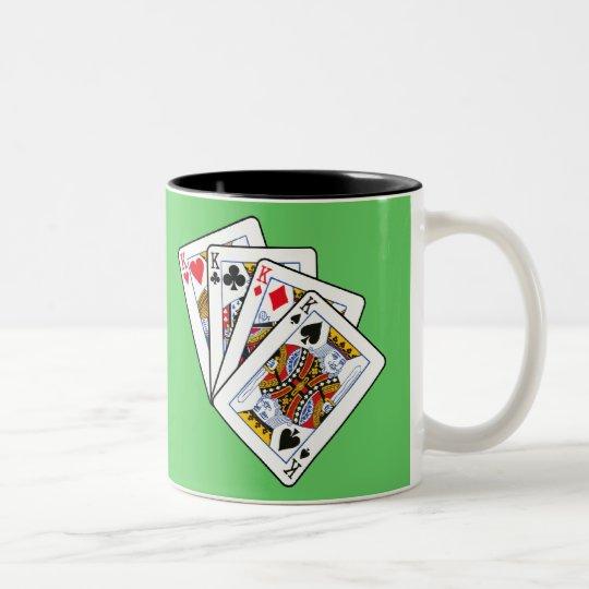 Kings Mug
