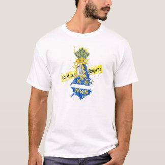Kings of Bosnia Female Shirt Distressing