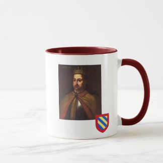 Kings of Portugal,* #3 Mug