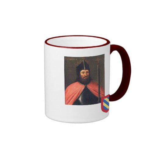 Kings of Portugal*, #5 Mug