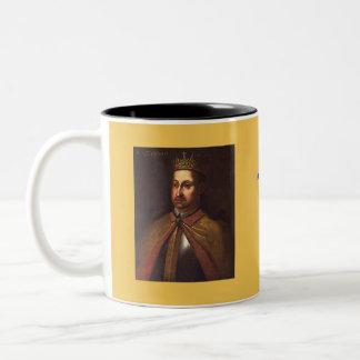 Kings of Portugal*, Afonso II Mug (3)