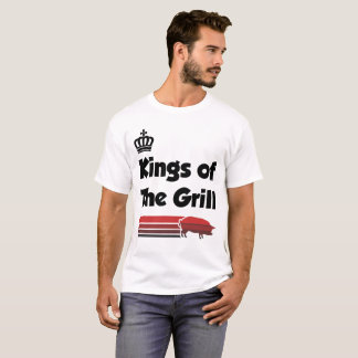 KINGS OF THE GRILL T-Shirt