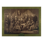 Kings of Wall Street 1882 Poster