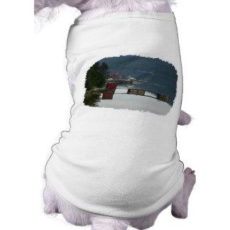 King's Point Dog Shirt